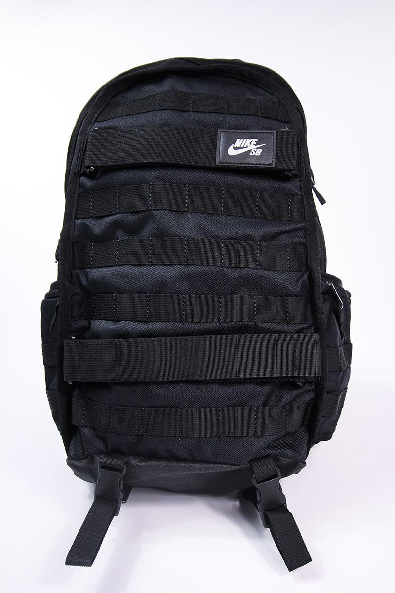 Nike - SB RPM Backpack (black/black/black) BA5403-010