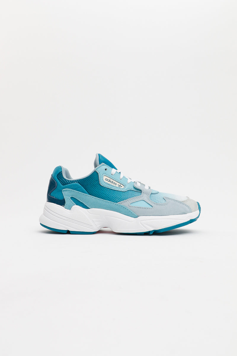 Adidas - Falcon Women (Blue Tint/ Light Aqua/ Ash Grey) EF1963