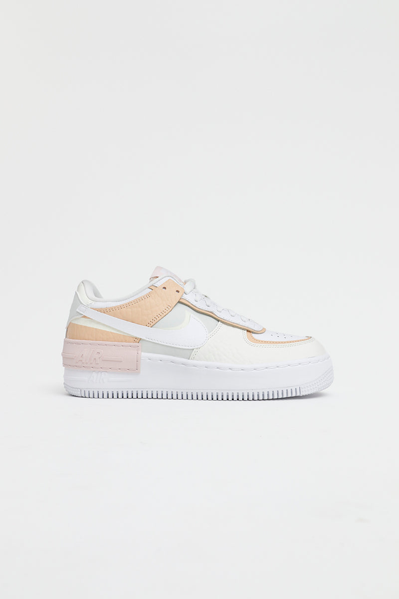 Nike - Air Force 1 SE Women (Spruce Aura/ White-Sail-Black) CK3172-002