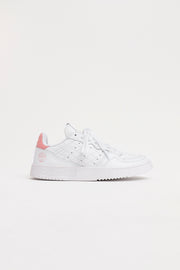 Adidas - Supercourt Women (Ftw White/ Glopnk) EF5925