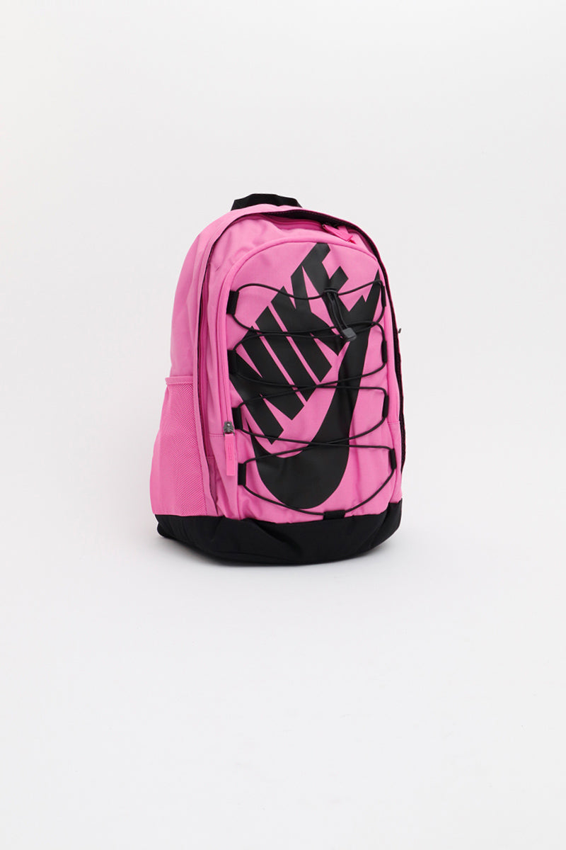 Nike - Hayward 2.0 Backpack (China Rose/ Black/ Black) BA5883-610