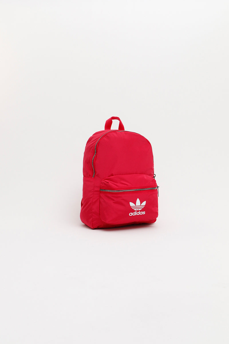 Adidas - Nylon Backpack Women (Emgery Pink) ED4727