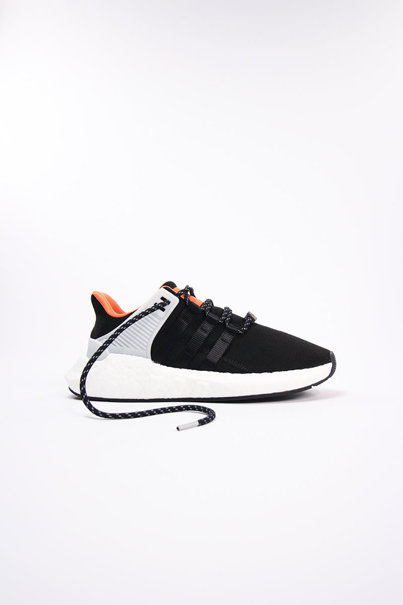 Adidas -  EQT Support 93/17 (Core Black/ Ftwr White) CQ2396