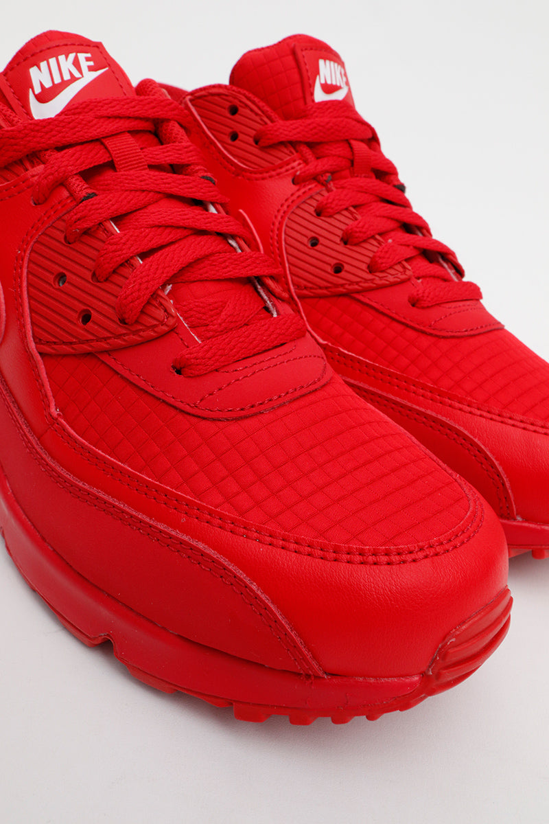 Nike - Air Max '90 Essential Women (University Red/White) AJ1285-602