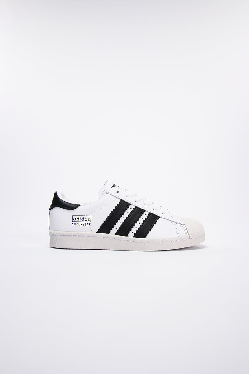 Adidas - Superstar 80s (Ftwr White) CG6496