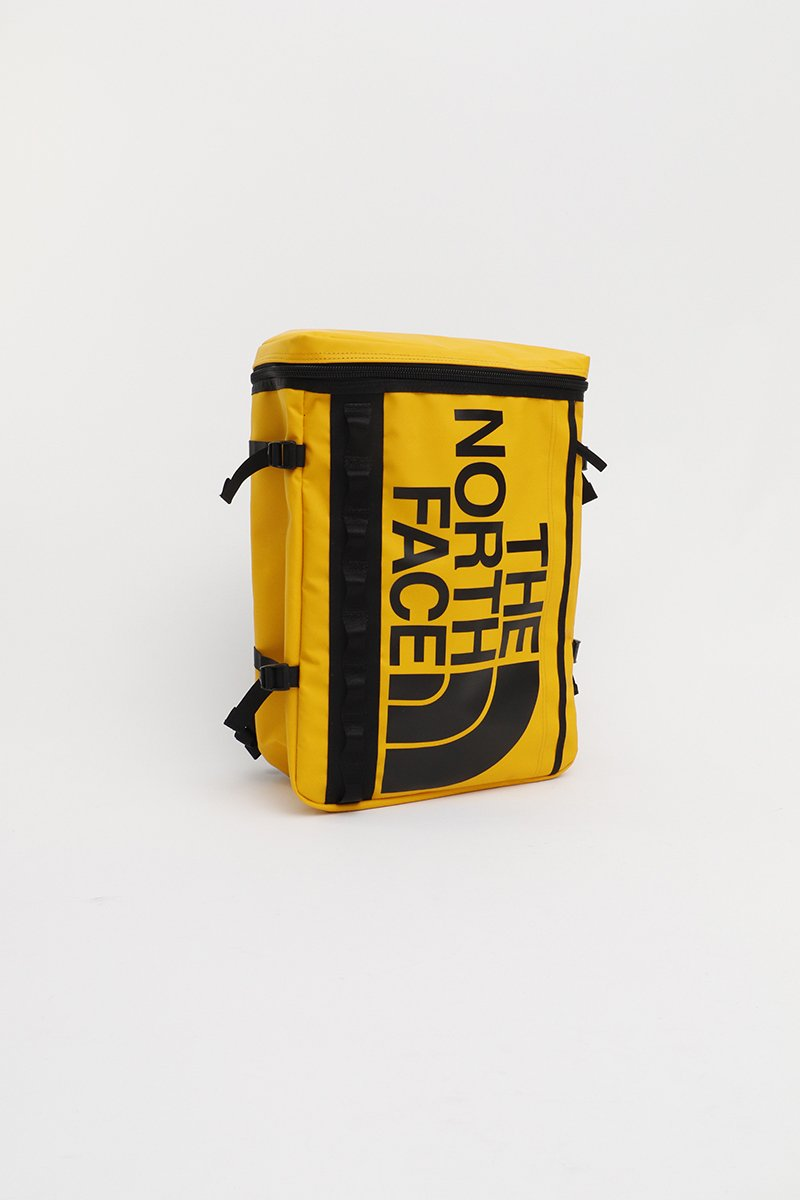The North Face -Base Camp Fuse Box (Yellow) T93KVR
