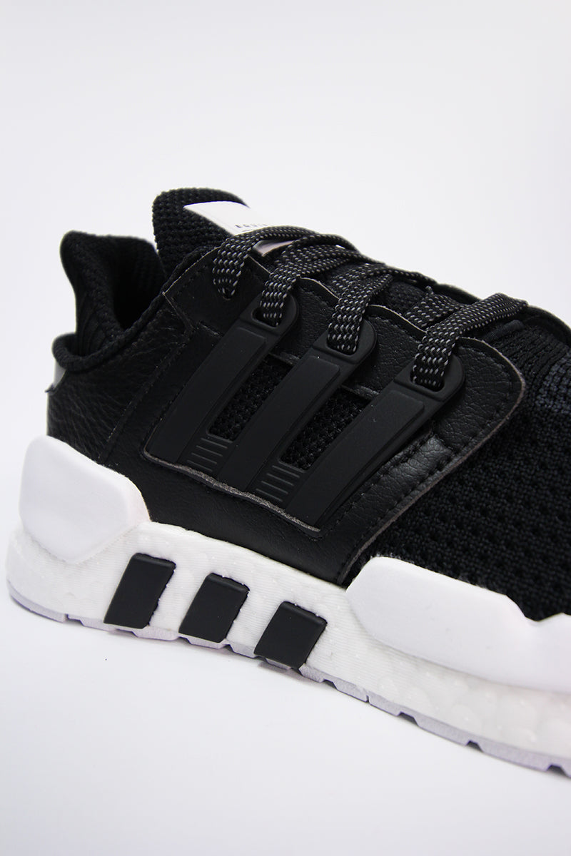 Adidas - EQT Support 91/18  (Core Black) BD7793