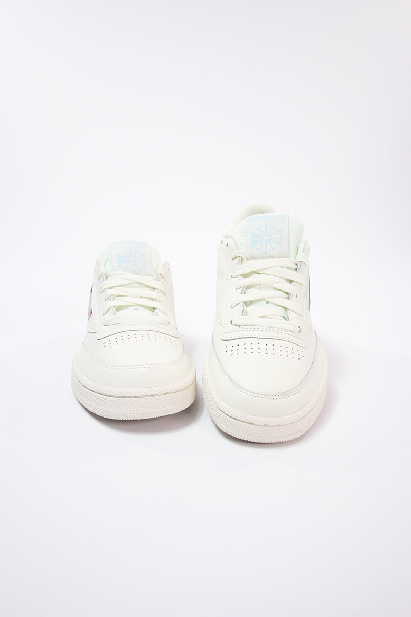 Reebok - Club C 85 Retro MU (White) DV3894
