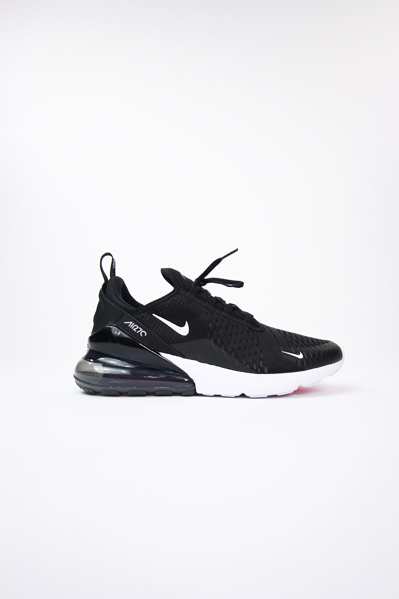 Nike - Air Max 270 (BLACK/ANTHRACITE-WHITE-SOLAR RED) AH8050-002