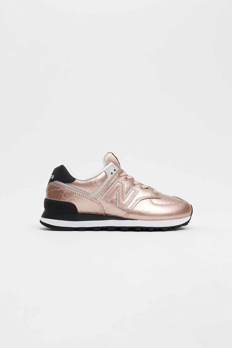 New Balance - WL574WER Women (Rose Gold)