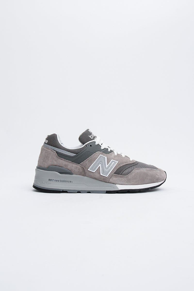 New Balance -  M997GY  (GREY)