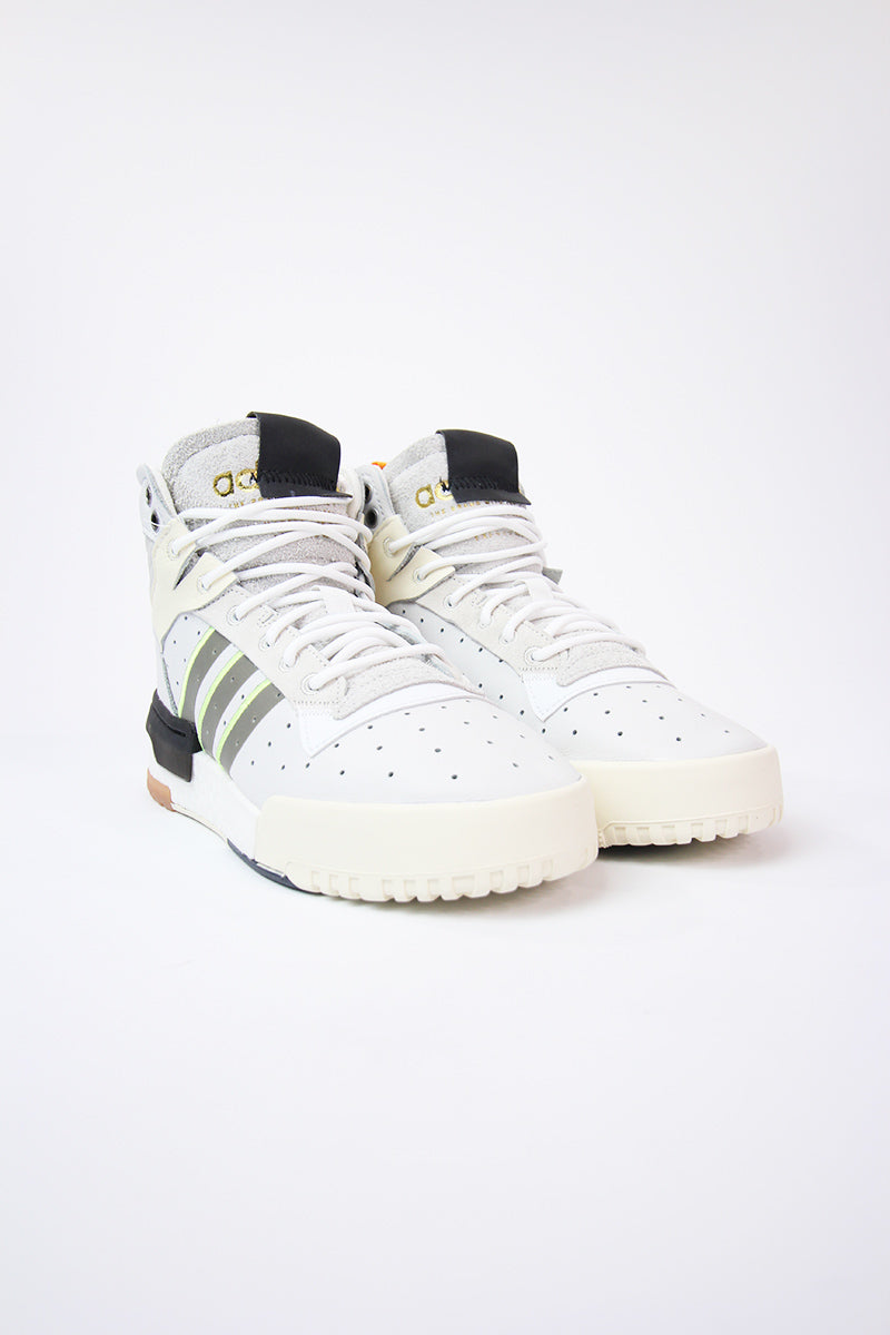 Adidas - RIVALRY RM (crystal white) F34142