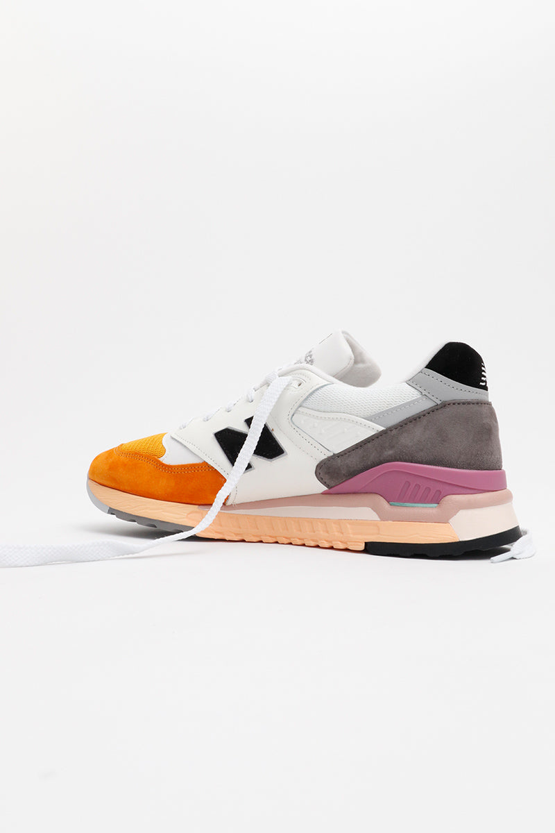 New Balance - M998PSD (Orange/Grey)