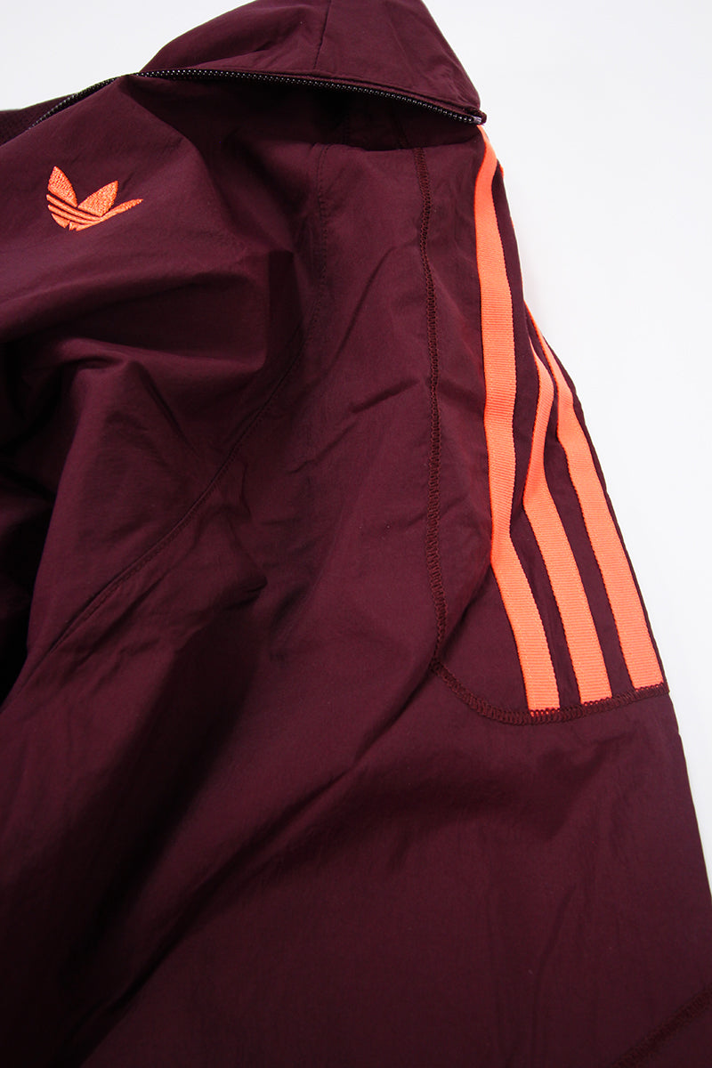 the latest 68685 b60f7 Adidas - Flamestrike 90s Track Pants (Maroon) DU8132