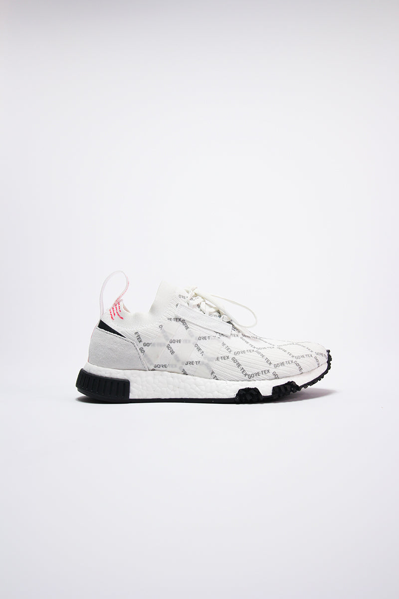 competitive price cfe46 e1ac3 Adidas - NMD Racer Gore-Tex (Ftwr White) BD7725