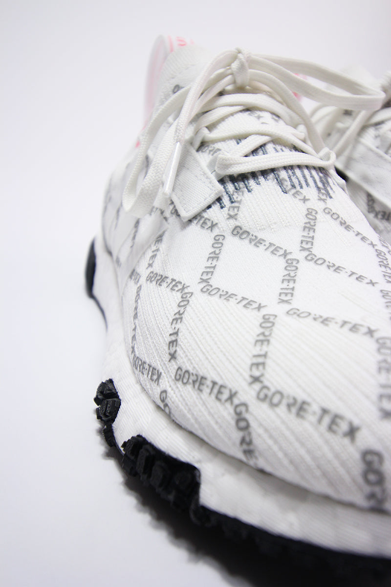 Adidas - NMD Racer Gore-Tex (Ftwr White