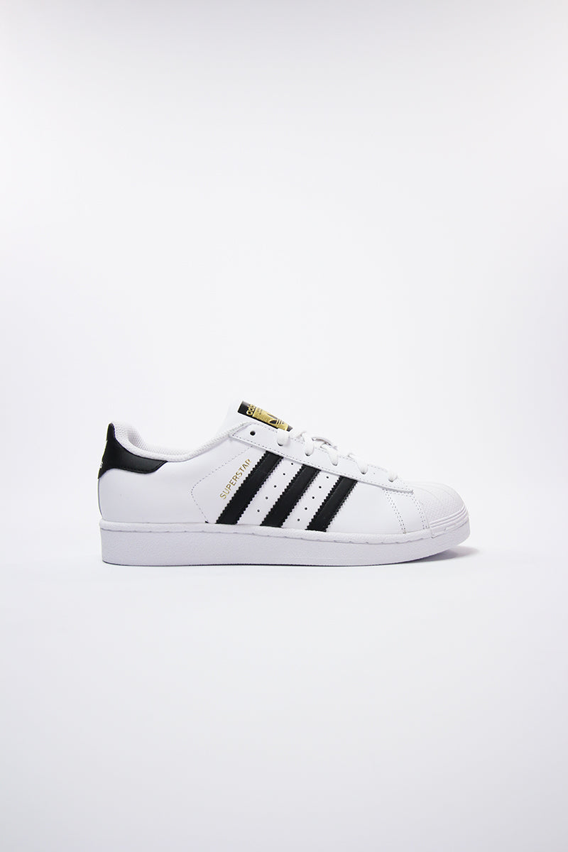 Adidas - Superstar (Ftwr White) C77124
