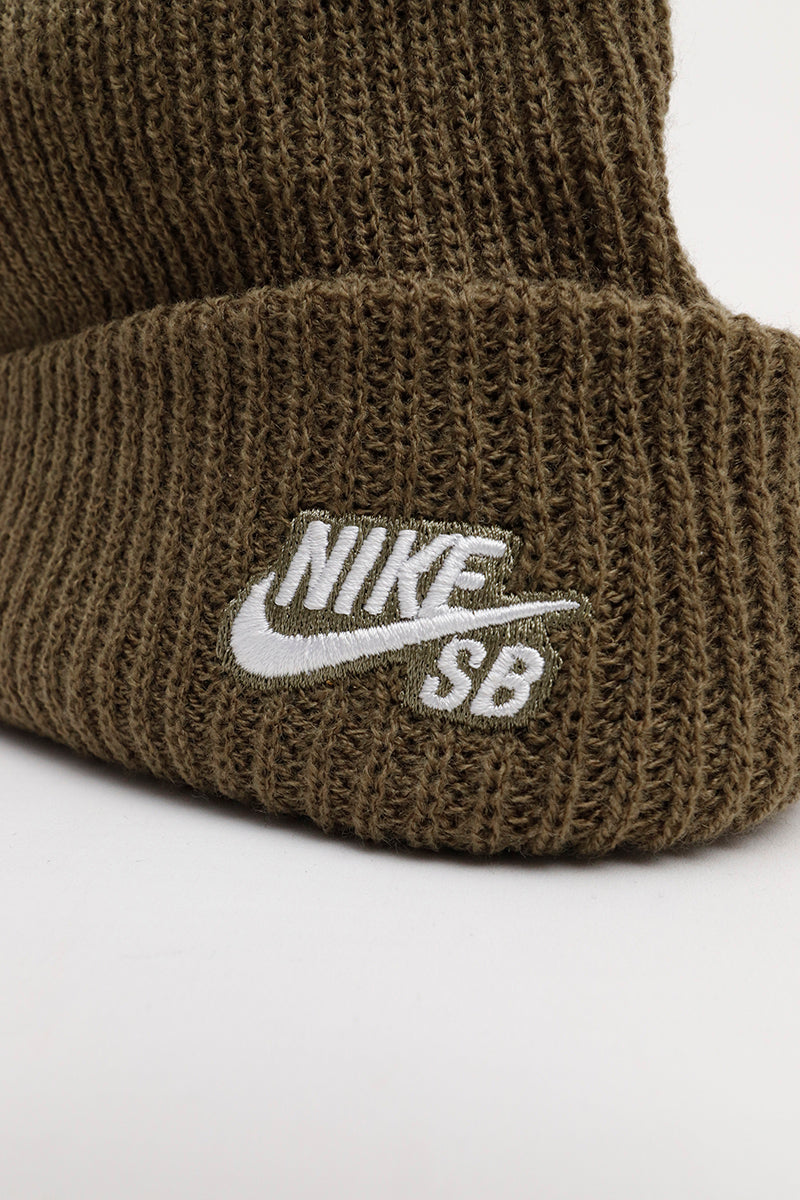 Nike - SB Fisherman Mütze in Olive - 628684-223