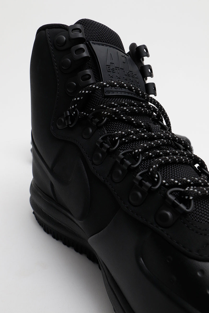 Nike - Lunar Force 1 '18 Weather Proof (Black/Black-Black) BQ7930-003
