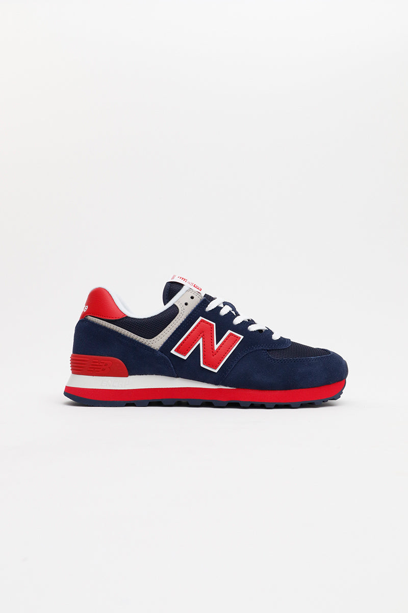 New Balance - ML574MUA (Pigment)