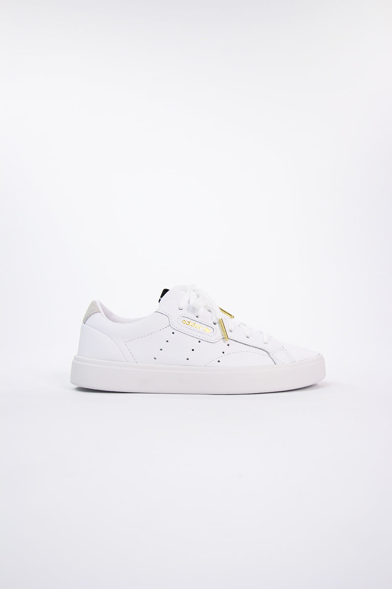 Adidas - SLEEK Women (Ftwr white) DB3258