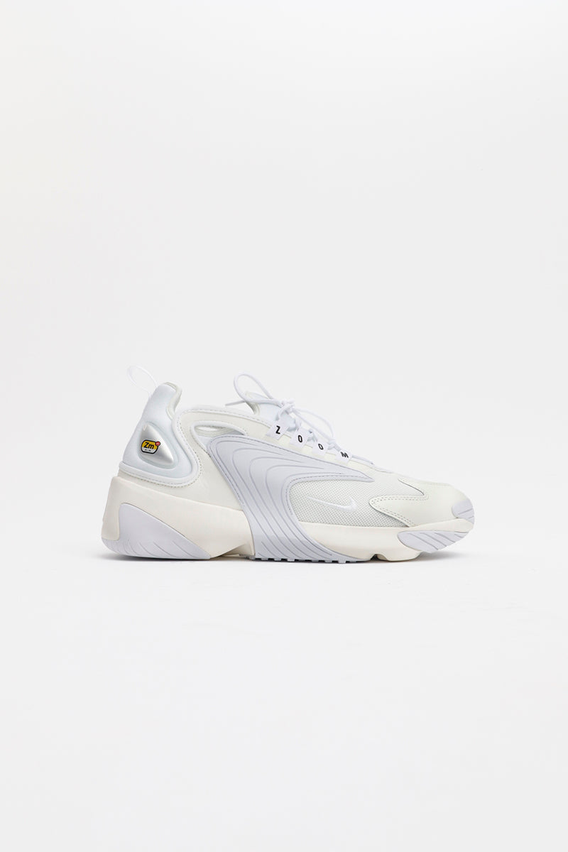 Nike - Zoom 2K (Sail/White-Black) AO0269-100