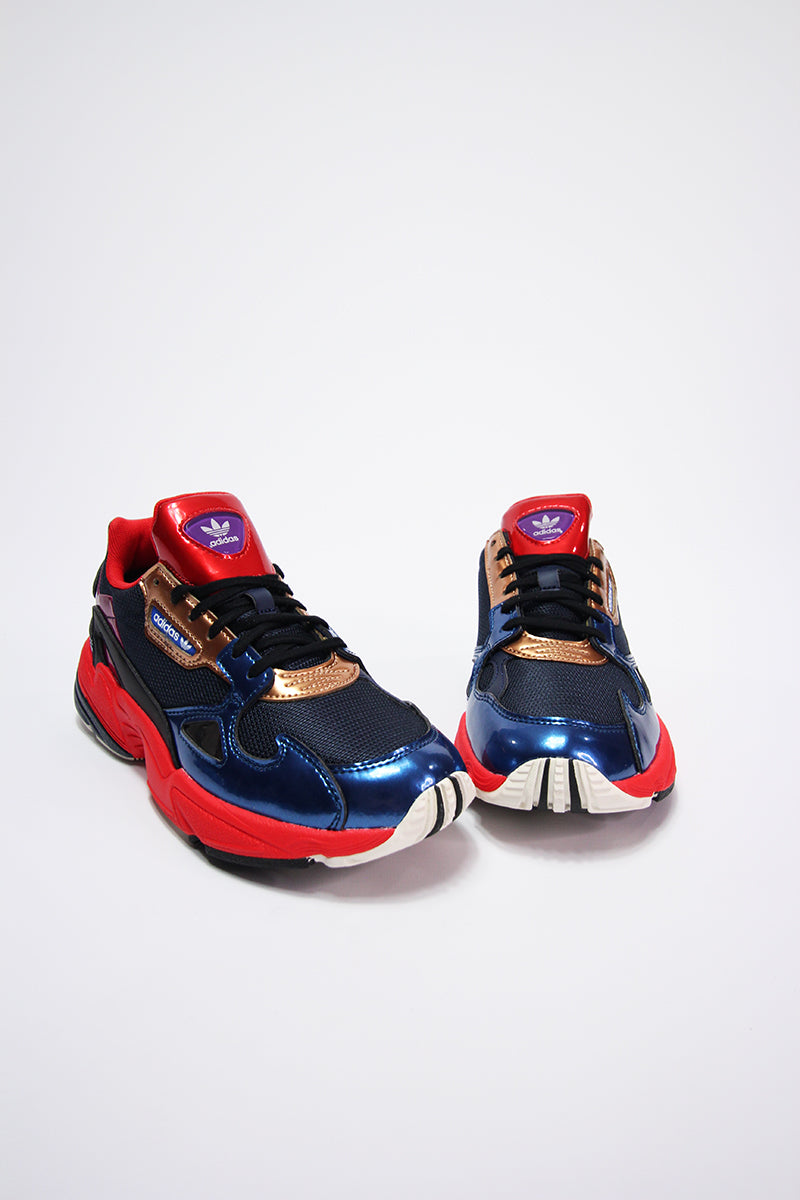 Adidas - Falcon Women (Collegiate Navy) CG6632