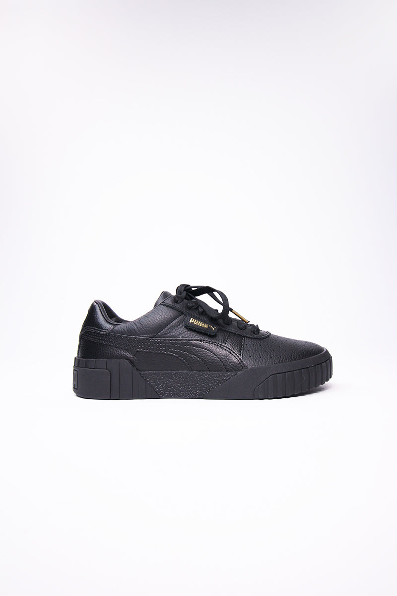 Puma - Cali Women (Black) 369155-05