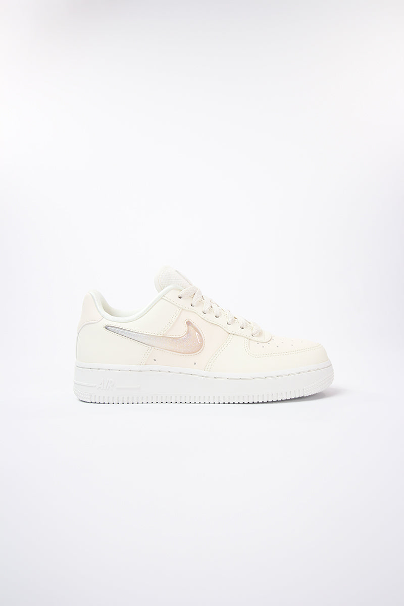 Nike - Air Force 1 '07 Womens (pale ivory/summit white-guava ice) AH6827-100