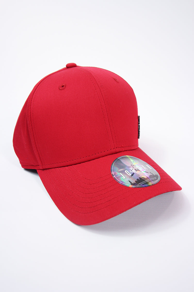 Air Jordan - Classic99 Jumpman Cap in Rot - 899657-688