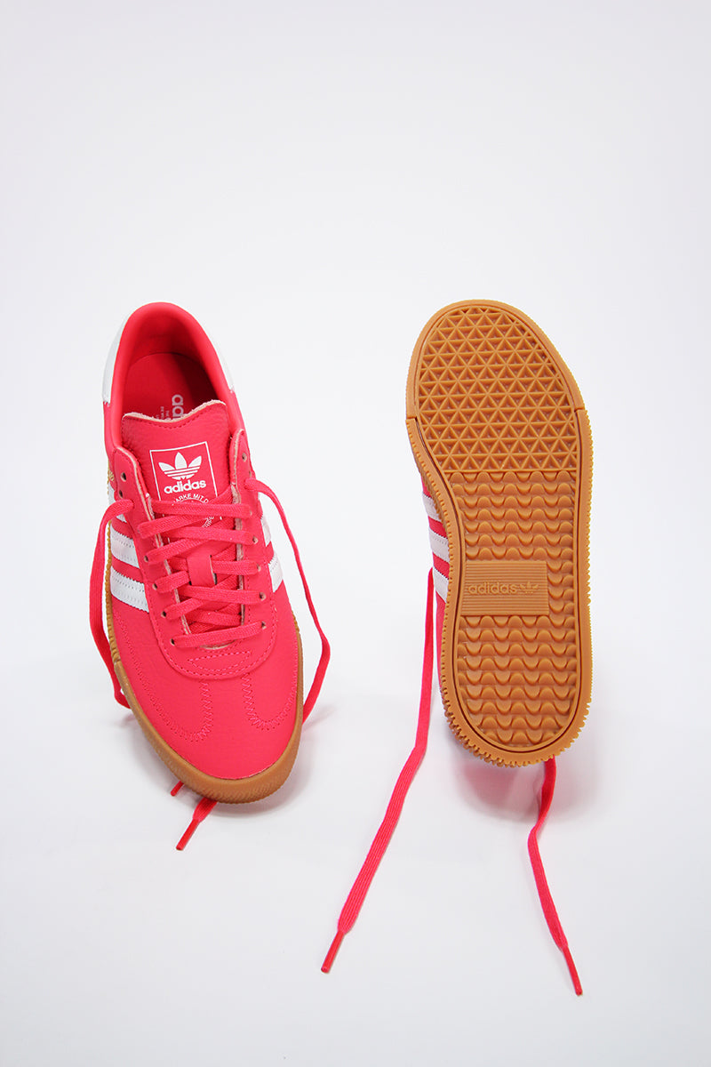 Adidas - Sambarose Women (Shock Red) DB2696