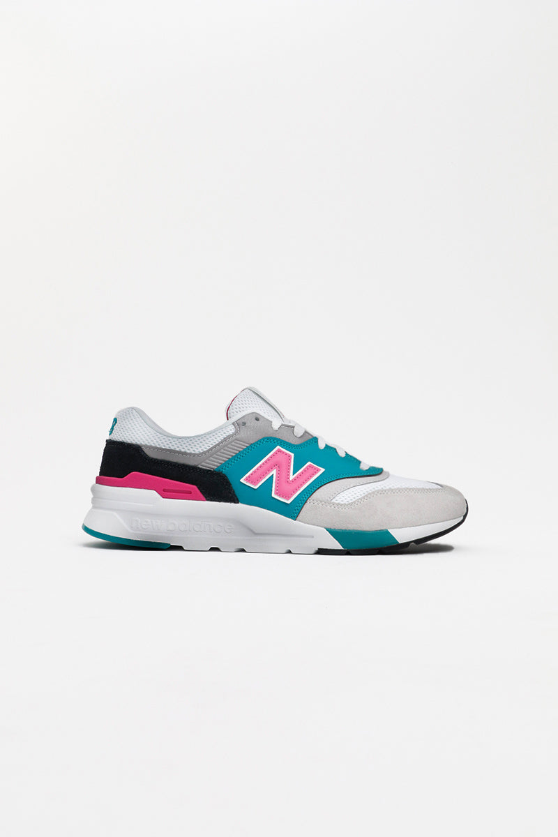 New Balance - CM997HZH (Grey)