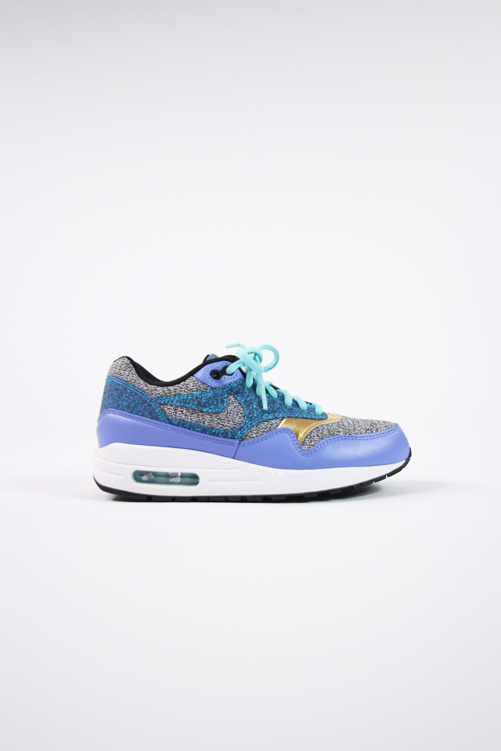Nike - Air Max 1 SE Women (Black/ Black Polar White)