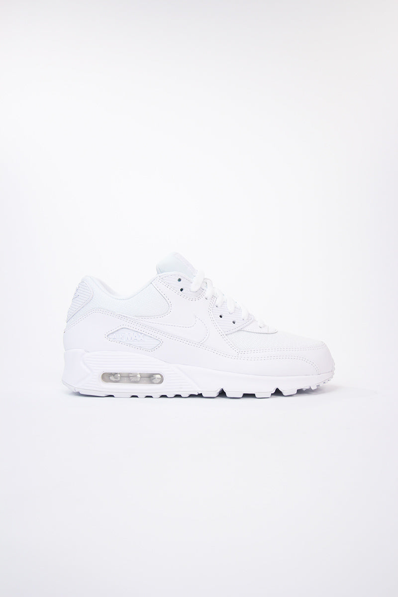 buy online d2787 2118a Nike - Air Max  90 Essential (WHITE WHITE-WHITE-WHITE) 537384-111