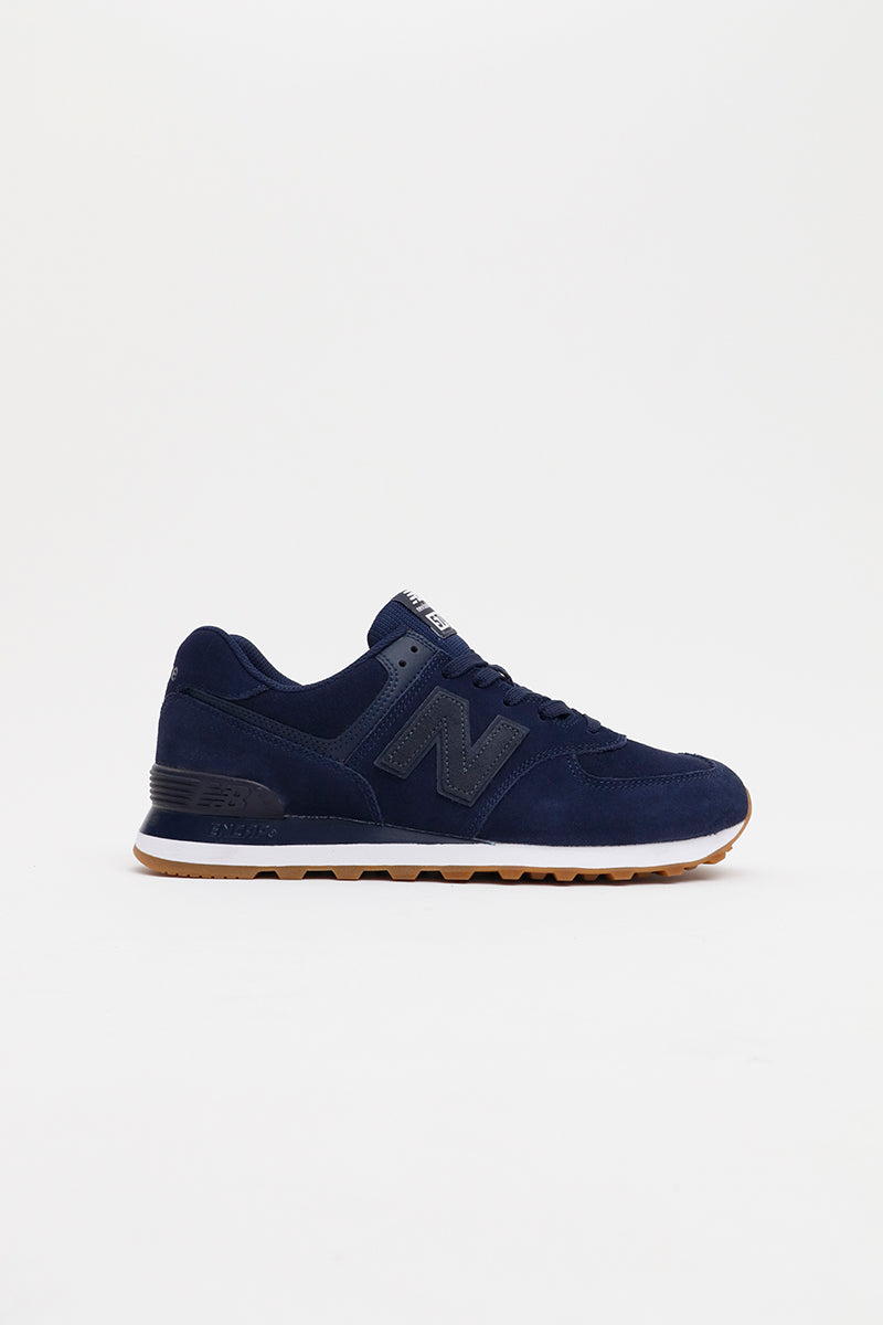 New Balance - ML574NFC (Navy/ White)