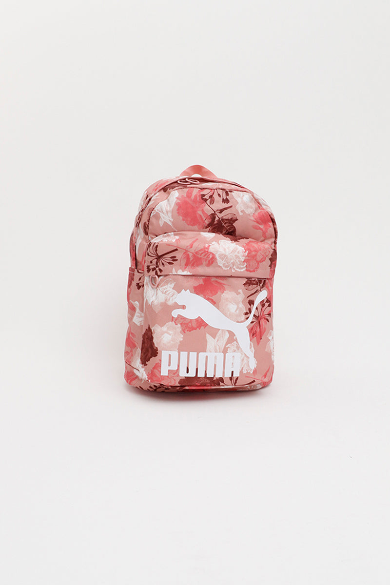 Puma - Originals Backpack Bridal (Rose-AOP) 7664304