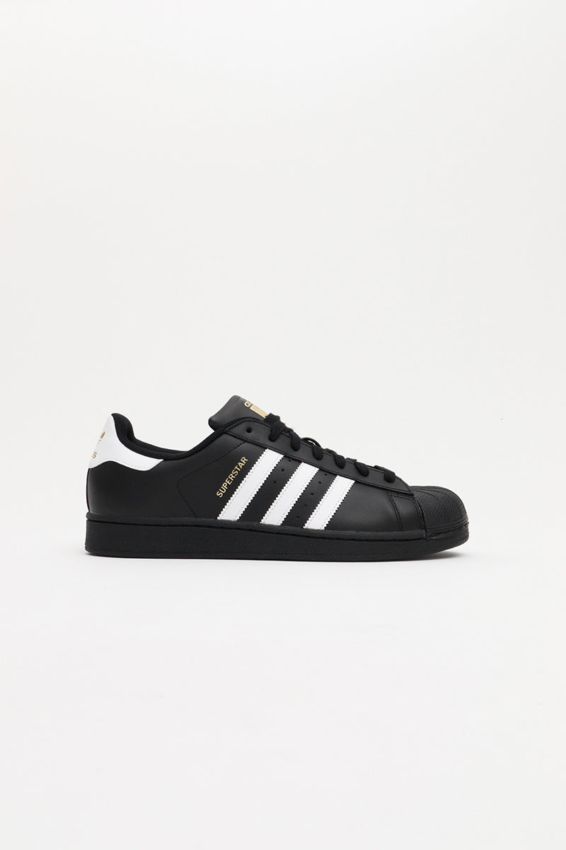 Adidas - Superstar Foundation (C Black/FTW White/ Cblack) B27140