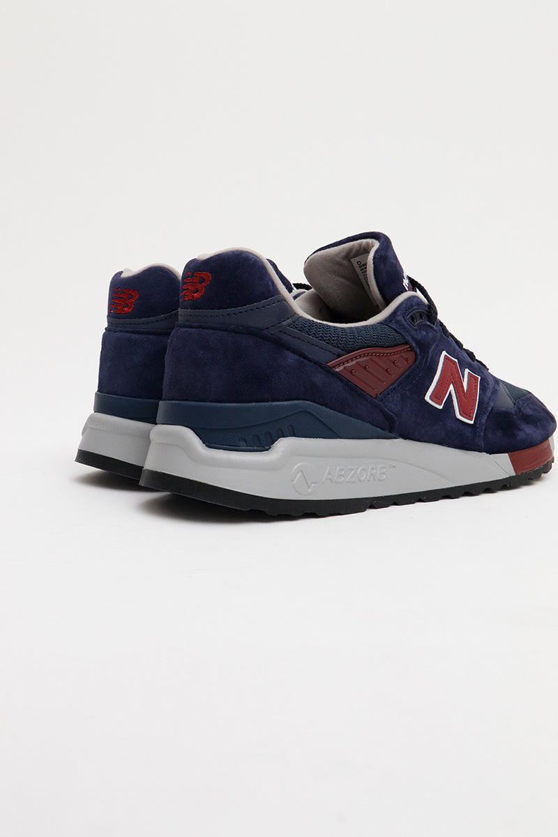 New Balance - M998MB (Navy)