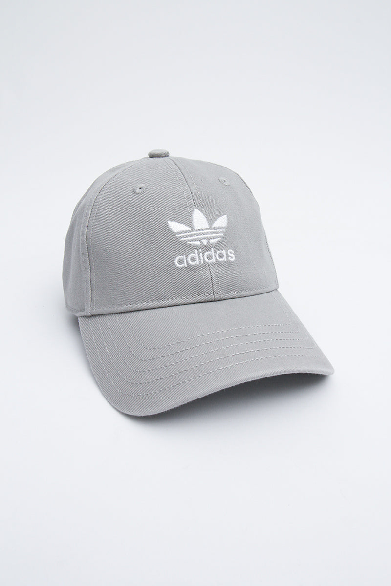 Adidas - ADIC WASHED CAP (Mgh solid grey) DV0205