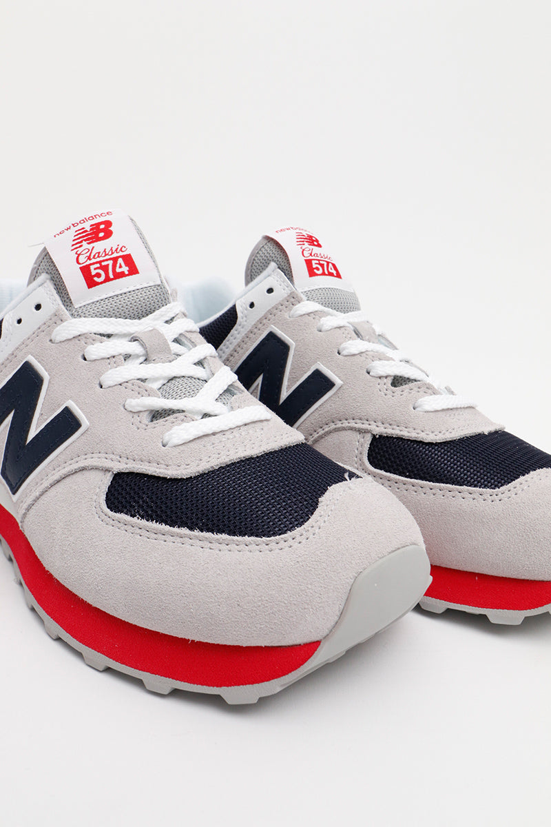 New Balance - ML574MUB (Rain Cloud)