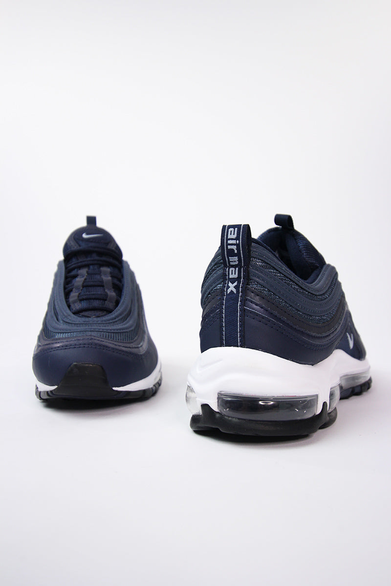 big sale e80ea a070b Nike - Air Max 97 ESSENTIAL (OBSIDIAN OBSIDIAN MIST-MONSOON BLUE) BV1986-400