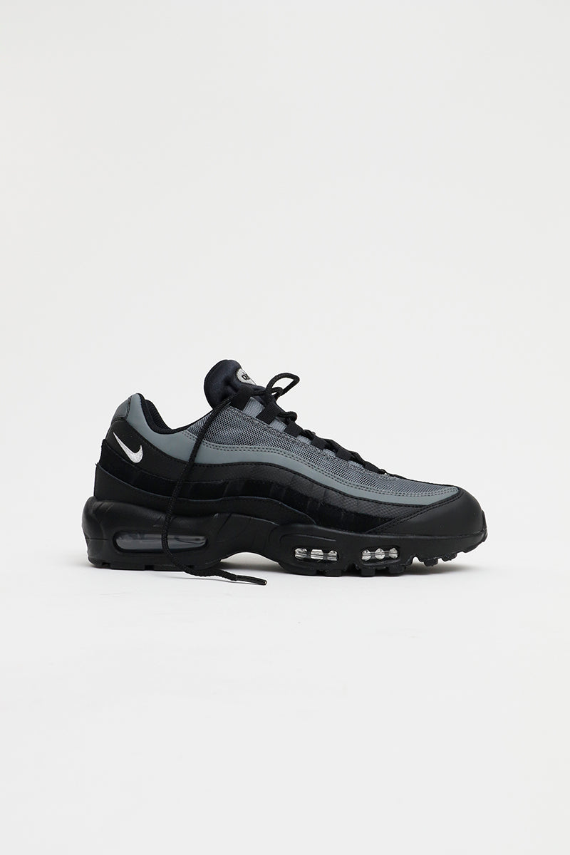 Nike - Air Max 95 Essential (Black/ White-Smoke Grey) CI3705-002