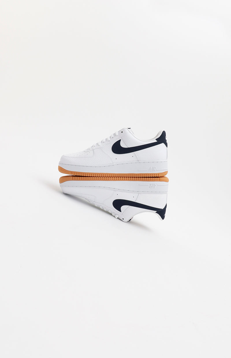 Nike Air Force 1 All Sneakers Nike Air Force 1 White And Red