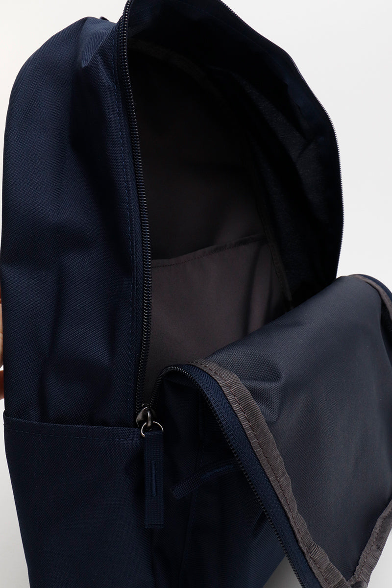 Nike - Heritage 2.0 Backpack (Obsidian/ Obsdian/ Atmosphere Grey) BA5879-451