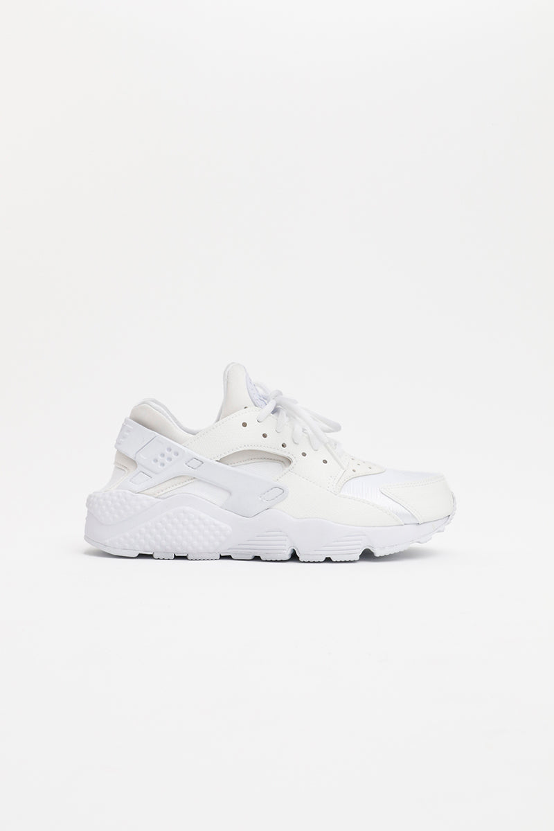 Nike - Air Huarache Run Womens (White/ White) 634835-108