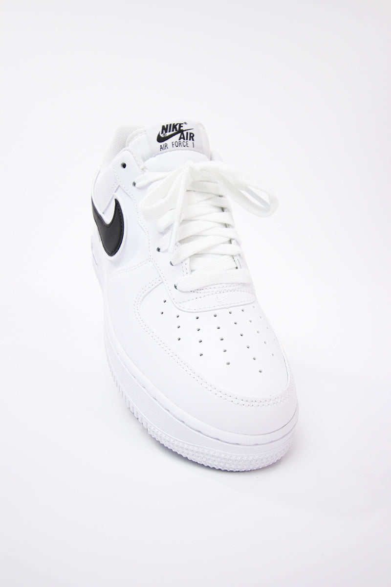Nike Air Force 1 '07 3 (whiteblack) AO2423 101 Sneakerworld