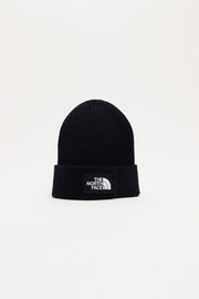 The North Face - Logo Box Beanie - Urban Navy - A3FJXH