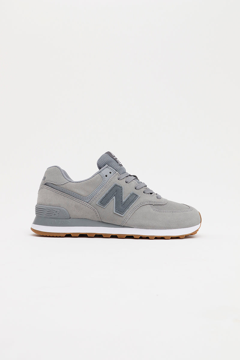 New Balance - ML574NFD (Grey/ White)