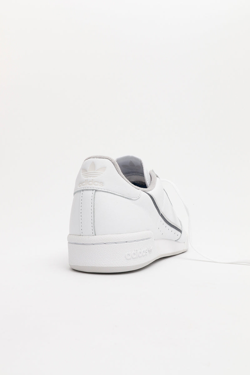Adidas Continental 80 (Ftw White Grefiv Greone) EE5342