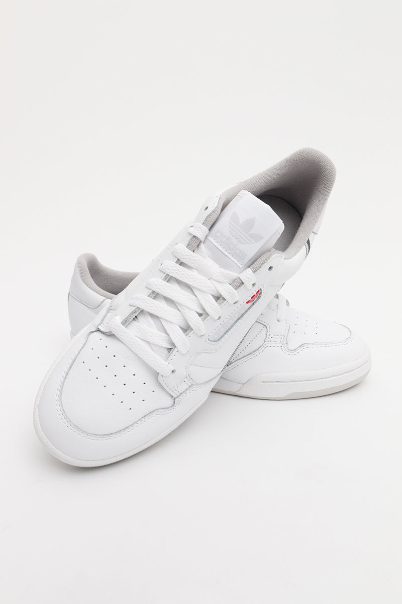 Adidas - Continental 80 (Ftw White/ Grefiv/ Greone) EE5342